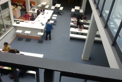 This is the zone for personal computing at our school.  It is a study zone, or a Help Me! zone.