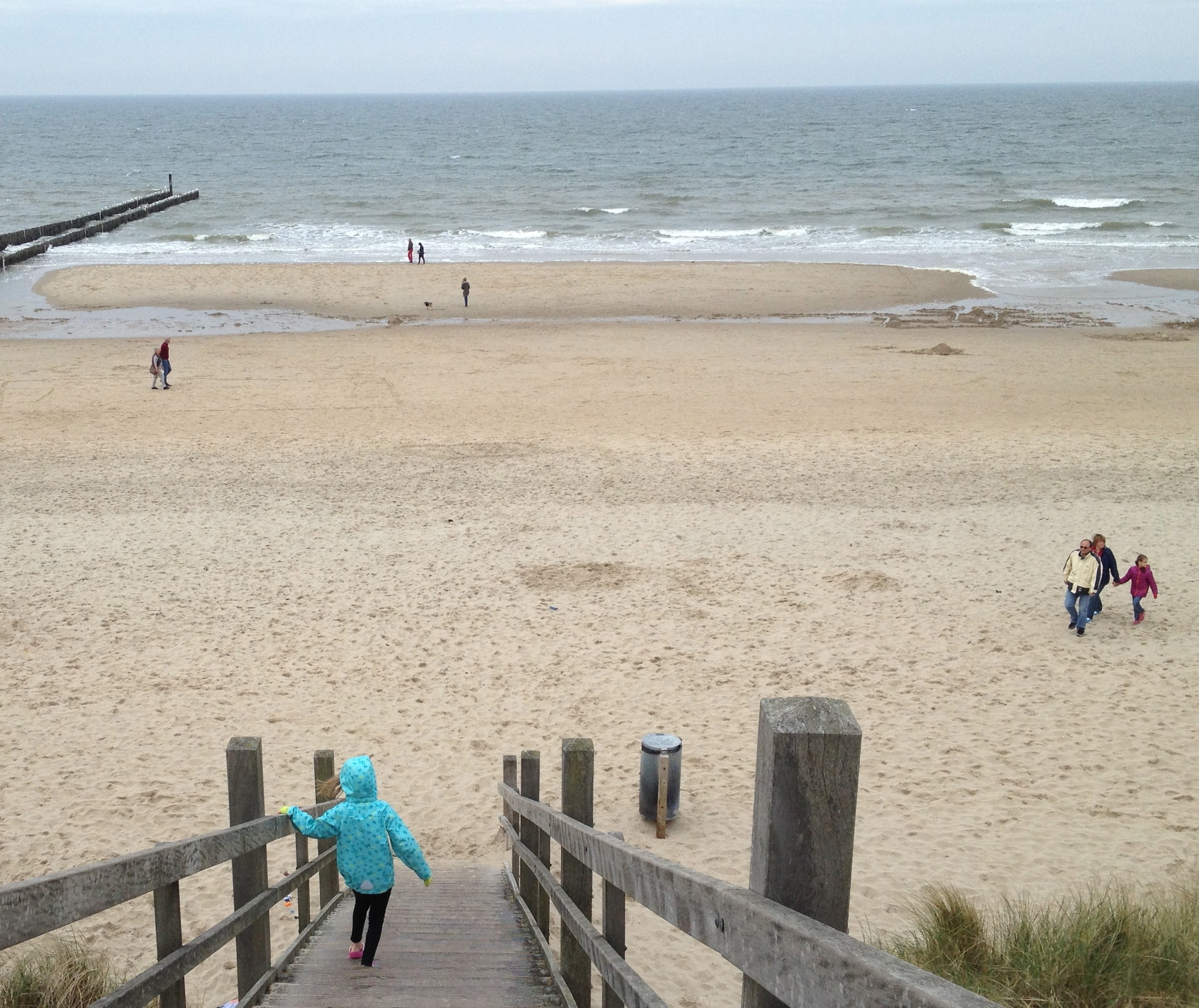Holland Beach House Rentals: Happy In Holland-Beaches, Bivalves, And Bicycles