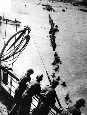 Dunkirk 1940 c/o Wikipedia.com